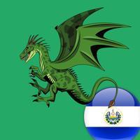 El Monstruo Verde - Fútbol de El Salvador