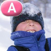 Hot and Cold - LAZ Reader [Level A-kindergarten]
