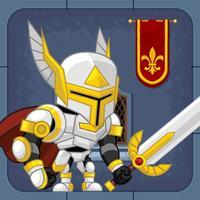 Heroes Vs Barbarians
