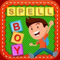 Spelling Game -Spell & Learn
