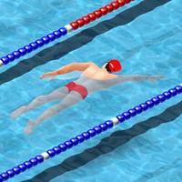 Swimming 2016