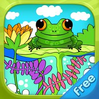 Learning Colors - Living Coloring Free