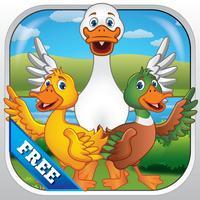 Duck Duck Goose Game