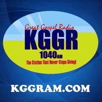 Great Gospel Radio 1040 AM