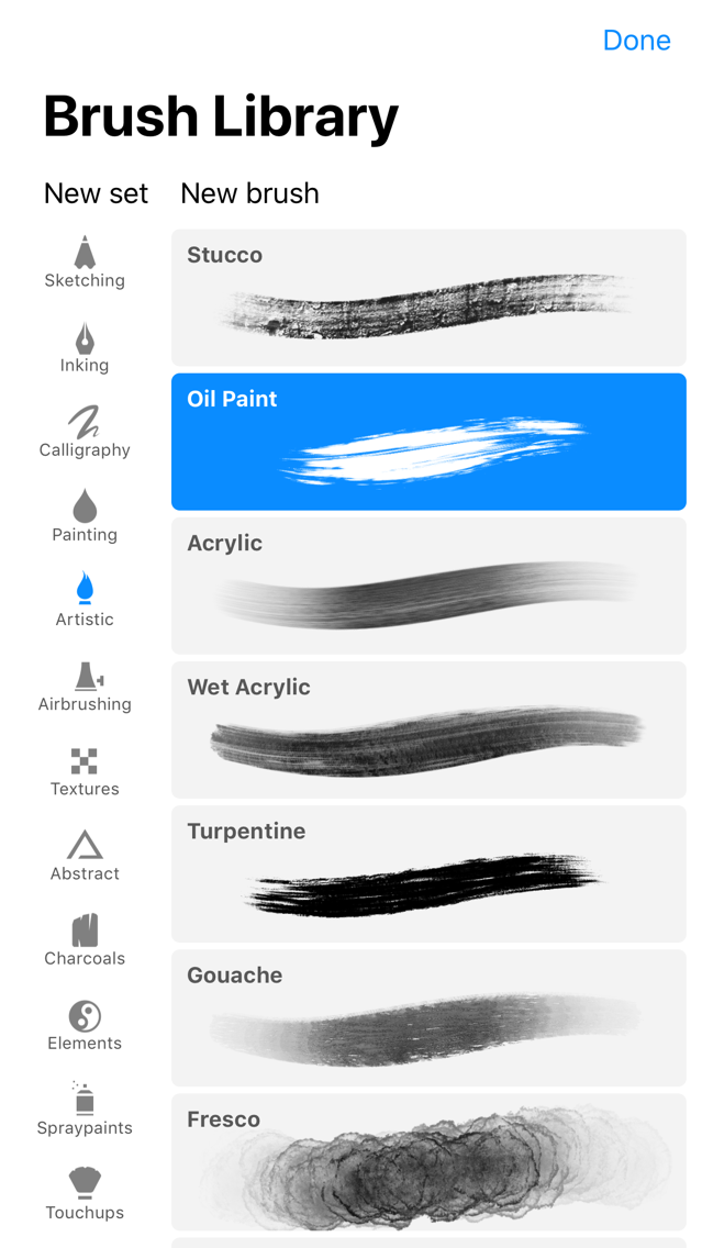 Procreate Pocket App for iPhone - Free Download Procreate