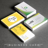 Business Card Editor