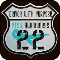 Driven With Purpose: PTSD Awareness - DWP4PTSD