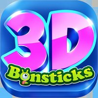 Bonsticks 3D