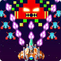 Galaxy Space Shooter : Space Attack