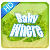 Baby Where - children addition,baby counting