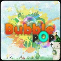 Bubble Popper Educational Game