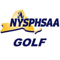 NYSPHSAA GOLF