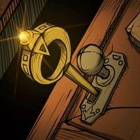 Escape the fairy tale room
