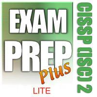 CISSP -(ISC)² OFFICIAL APP EXAM PREP LITE