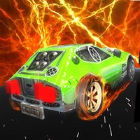 Hot Stunt Rider : Car Wheels