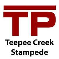 Teepee Creek Stampede