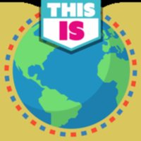 THIS IS… Your World