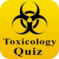 Toxicology & Poisonous Substances Quiz