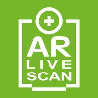 AR-LiveScan
