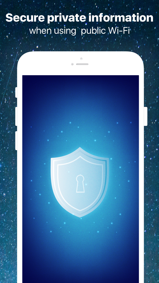 Universe VPN + TOR Browser App for iPhone - Free Download Universe