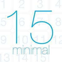 Fifteen, minimalism style
