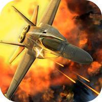 Jet Air Thunder Fight