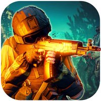 Zombies Basecamp  - Commando Survival Strategy War