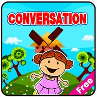 English for kids and beginner V.5 : conversation – lessons and learning games - Enhance the basic skills