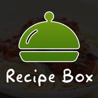 Indian Recipe Box