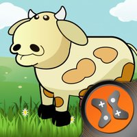 Farm Animals Match Up With Friends Puzzle Game Multiplayer