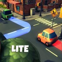 Car Puzzler Lite