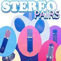 Stereo Pairs