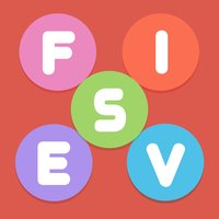 Fives - Words Speed Puzzle