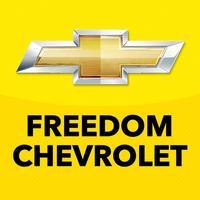 Freedom Chevrolet San Antonio