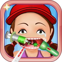 Olympic Doctor: Hospital game for kids