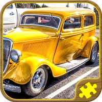 Puzzles Cars - Jigsaw Puzzle Games