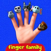 Finger Family Nursery Rhyme