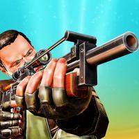 Sniper Arena 3D: Secret Agent
