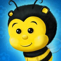 Ernie the Bee: adore alphabet discovering