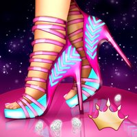 High Heels Shoe Designer: Fashion Shoes Game.s