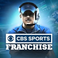 CBS Franchise Football 2016