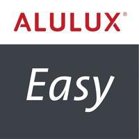 Alulux Easy App