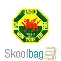 Llandilo Public School - Skoolbag
