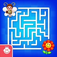 Kids Maze : Educational Puzzle