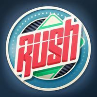 Rush - Solitaire