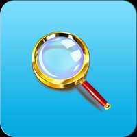 Magnifier - Microscope Glass