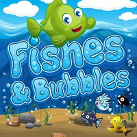 Fishes and Bubbles