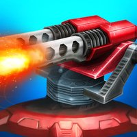 Galaxy Defense 2: Tower Game