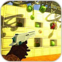 Fruit Shooter:Mercenary Relaxi