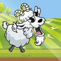 Flappy Goat Rampage
